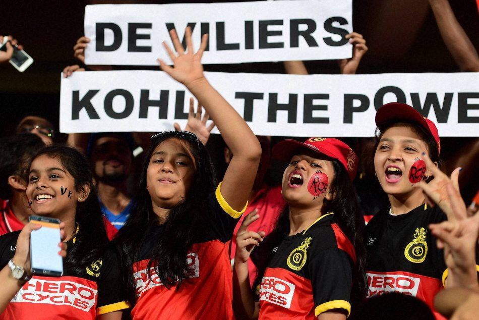 IPL 2021: ಯುಎಇ ಸ್ಟೇಡಿಯಂ ಒಳಗೆ ಕೇಳಲಿದೆ ಪ್ರೇಕ್ಷಕರ ಕೇಕೆ!