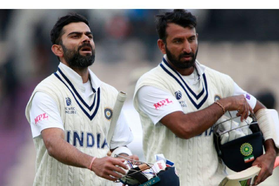 ಭಾರತ vs ಇಂಗ್ಲೆಂಡ್: ಟೀಕಾಕಾರರ ಬಾಯಿ ಮುಚ್ಚಿಸಲು ಕೊಹ್ಲಿ ಮತ್ತು ಪೂಜಾರ ಈ ಒಂದು ಕೆಲಸ ಮಾಡಬೇಕಿದೆ