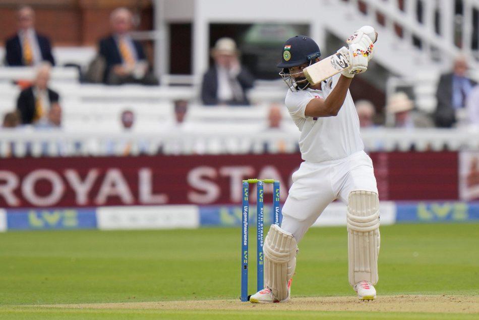 ಭಾರತ vs ಇಂಗ್ಲೆಂಡ್, ದ್ವಿತೀಯ ಟೆಸ್ಟ್: ಕೆಎಲ್ ರಾಹುಲ್ ಶತಕದಾಟ