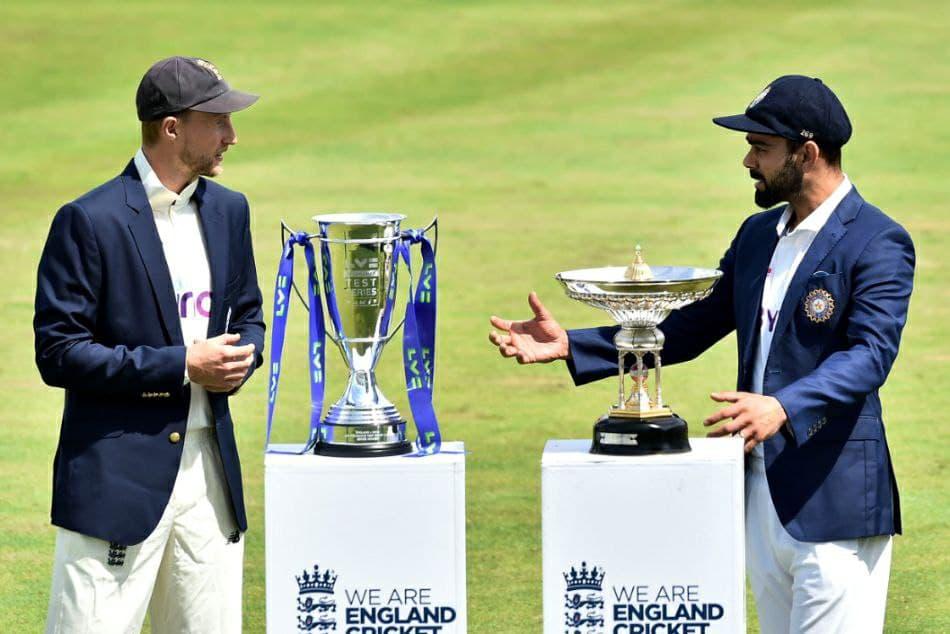 ಭಾರತ vs ಇಂಗ್ಲೆಂಡ್ ಪ್ರಥಮ ಟೆಸ್ಟ್: ಮಳೆ ಬಂದದ್ದು ಎರಡು ತಂಡಗಳಿಗೂ ಅನುಕೂಲವಾಯಿತು ಎಂದ ಮಾಜಿ ಕ್ರಿಕೆಟಿಗ