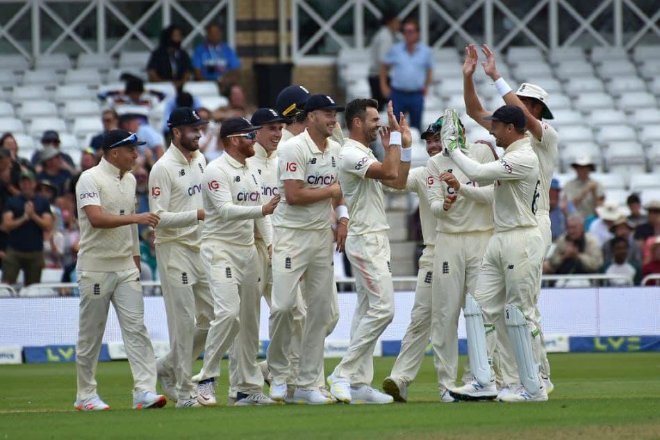 ಭಾರತ vs ಇಂಗ್ಲೆಂಡ್: ದ್ವಿತೀಯ ಟೆಸ್ಟ್ಗೂ ಮುನ್ನವೇ ಇಂಗ್ಲೆಂಡ್ಗೆ ಆಘಾತ ಎದುರಾಗಿದೆ!