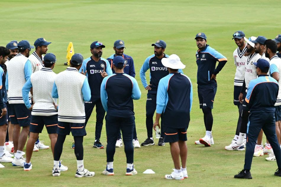 ಭಾರತ vs ಇಂಗ್ಲೆಂಡ್: ಟೀಮ್ ಇಂಡಿಯಾ ಸೇರಿದ ಇಬ್ಬರು ಹೊಸ ಆಟಗಾರರು