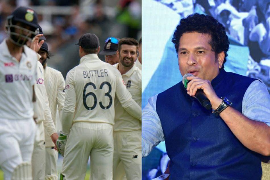 ಭಾರತ vs ಇಂಗ್ಲೆಂಡ್: ಆಗೊಂದು ಈಗೊಂದು ಶತಕ ಬಾರಿಸುವವರೇ ತಂಡದಲ್ಲಿದ್ದಾರೆ ಎಂದ ಸಚಿನ್!