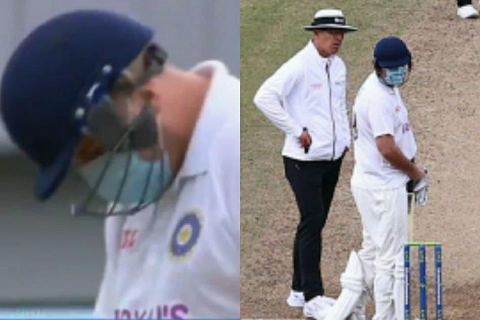 ಭಾರತ vs ಇಂಗ್ಲೆಂಡ್: ಕೊಹ್ಲಿ ಬದಲು ಬ್ಯಾಟಿಂಗ್ ಮಾಡುತ್ತೇನೆ ಎಂದು ಮೈದಾನಕ್ಕೆ ನುಗ್ಗಿದ ಜಾರ್ವೋ