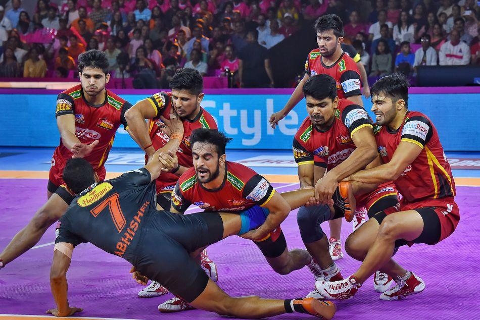 ಪಿಕೆಎಲ್ 2021: ಹರಾಜಾದ ಎಲ್ಲಾ ಭಾರತೀಯ ಆಟಗಾರರ ಸಂಪೂರ್ಣ ಪಟ್ಟಿ