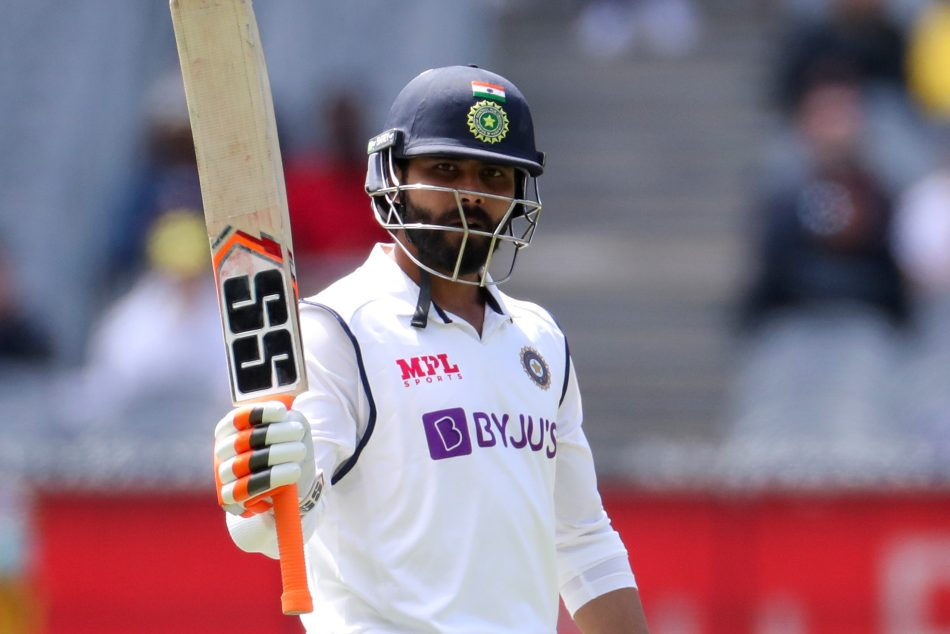 ಭಾರತ vs ಇಂಗ್ಲೆಂಡ್: ಟೆಸ್ಟ್ ಕ್ರಿಕೆಟ್ನಲ್ಲಿ ರವಿಂದ್ರ ಜಡೇಜಾ ದಾಖಲೆ
