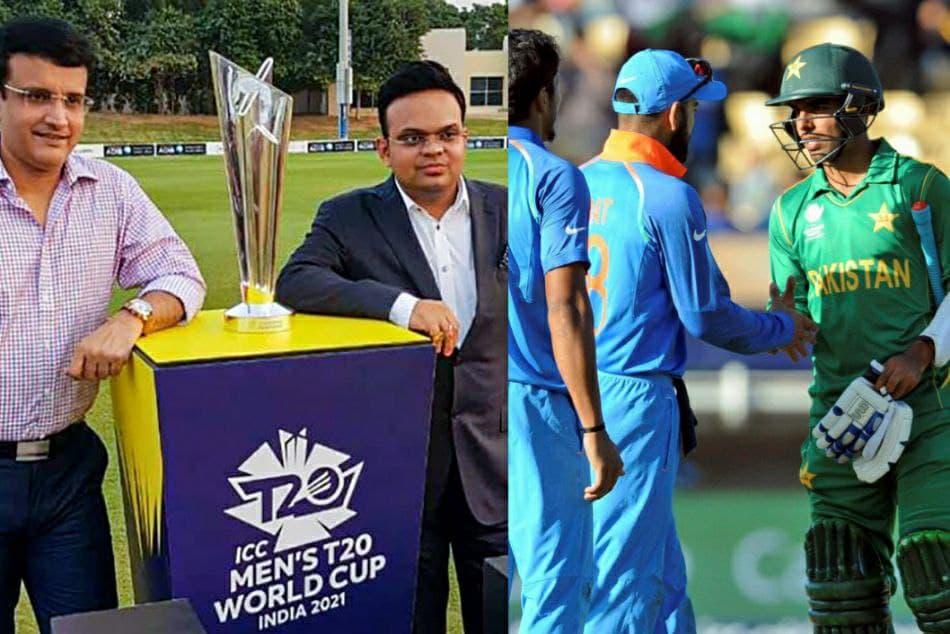ಬಹುನಿರೀಕ್ಷಿತ ಟಿ ಟ್ವೆಂಟಿ ವಿಶ್ವಕಪ್ 2021ರ ವೇಳಾಪಟ್ಟಿ ಪ್ರಕಟ; ಭಾರತ vs ಪಾಕ್ ಪಂದ್ಯ ಯಾವಾಗ ಗೊತ್ತಾ?