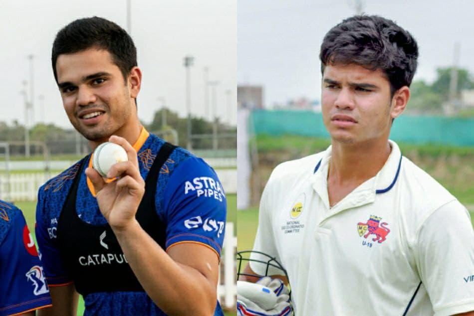 ಐಪಿಎಲ್ 2021: ಟೂರ್ನಿ ಮಧ್ಯದಲ್ಲಿಯೇ ಮುಂಬೈ ಇಂಡಿಯನ್ಸ್ನಿಂದ ಅರ್ಜುನ್ ತೆಂಡೂಲ್ಕರ್ ಔಟ್!