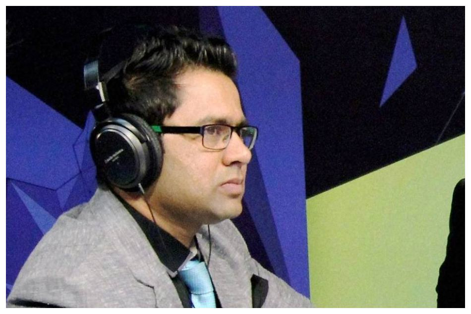ಐಸಿಸಿ ಟಿ20 ವಿಶ್ವಕಪ್: ಈ 4 ತಂಡಗಳು ಸೆಮಿಫೈನಲ್ಗೆ ಪ್ರವೇಶಿಸಲಿದೆ ಎಂದ ಆಕಾಶ್ ಚೋಪ್ರ