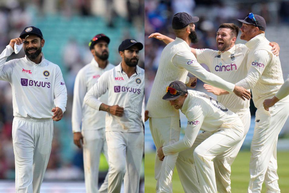 ಭಾರತ vs ಇಂಗ್ಲೆಂಡ್ ಟೆಸ್ಟ್ ಸರಣಿ 2-2ರಿಂದ ಕೊನೆಯಾಗುತ್ತಾ, ಇಲ್ಲ 2-1ರಲ್ಲೇ ಉಳಿಯುತ್ತಾ?!