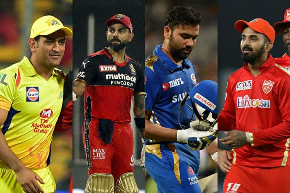 IPL 2021 Playoffs: ಪ್ಲೇಆಫ್ ಪ್ರವೇಶಿಸಲು ಎಲ್ಲಾ 8 ತಂಡಗಳು ಇಷ್ಟು ಪಂದ್ಯಗಳಲ್ಲಿ ಜಯ ಸಾಧಿಸಲೇಬೇಕಾಗಿದೆ!