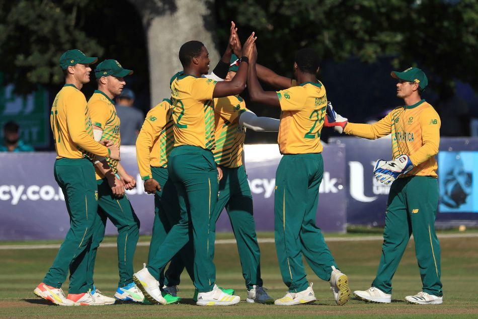 T20 World Cup 2021: 15 ಮಂದಿಯ ದಕ್ಷಿಣ ಆಫ್ರಿಕಾ ತಂಡ ಪ್ರಕಟ