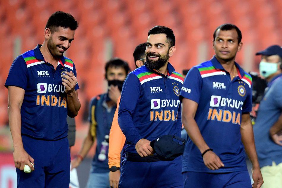 ಭಾರತ vs ಇಂಗ್ಲೆಂಡ್ 4ನೇ ಟೆಸ್ಟ್ ಬಳಿಕ ಟಿ20 ವಿಶ್ವಕಪ್ಗೆ ಭಾರತ ತಂಡ ಪ್ರಕಟ