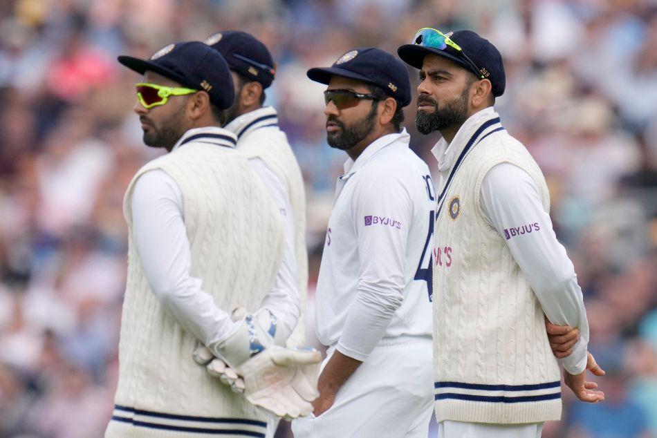 ICC World Test Championship: ಮತ್ತೆ ಅಂಕಪಟ್ಟಿಯಲ್ಲಿ ಅಗ್ರ ಸ್ಥಾನಕ್ಕೇರಿದ ಭಾರತ