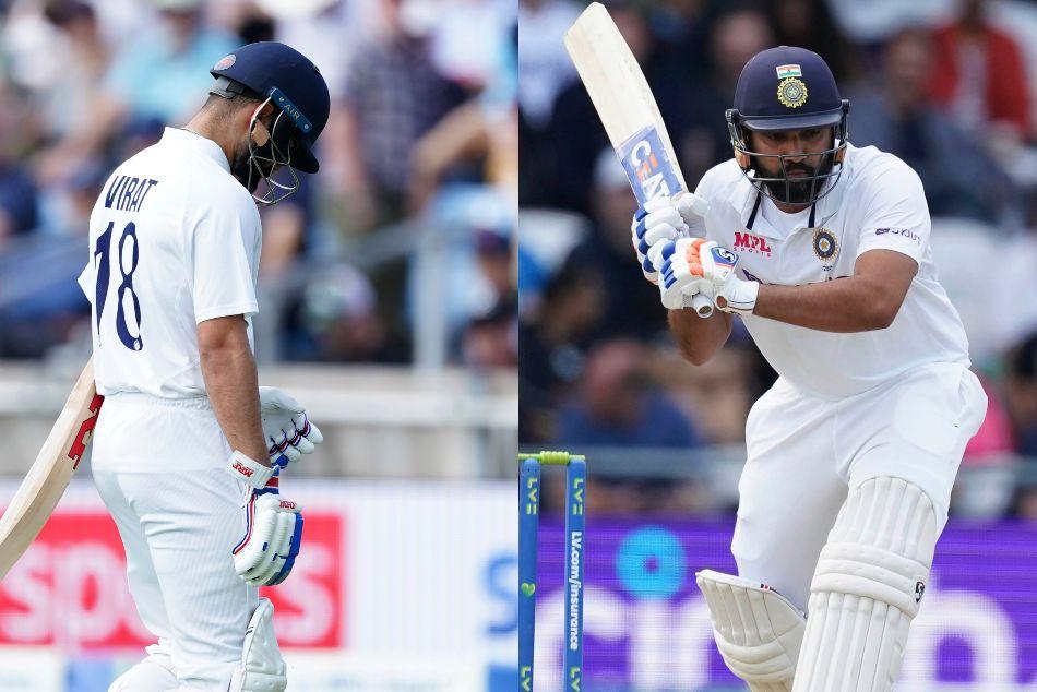 ICC Test Rankings: ವಿರಾಟ್ ಕೊಹ್ಲಿ ಹಿಂದಿಕ್ಕಿದ ರೋಹಿತ್ ಶರ್ಮಾ