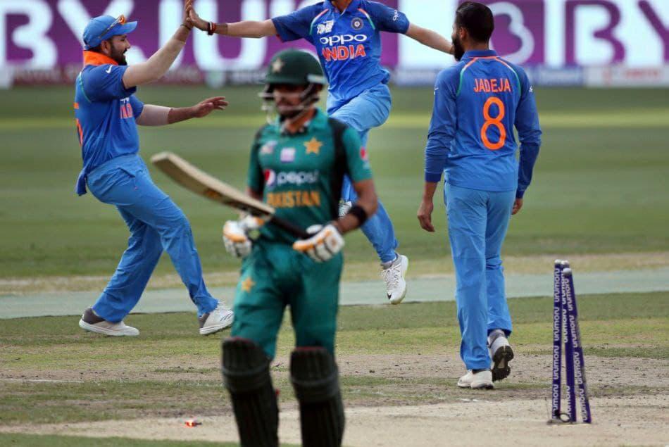 ಟಿ20 ವಿಶ್ವಕಪ್ 2021: ಟೂರ್ನಿ ಆರಂಭಕ್ಕೂ ಮುನ್ನವೇ ದಾಖಲೆ ಬರೆದ ಭಾರತ vs ಪಾಕಿಸ್ತಾನ ಪಂದ್ಯ!