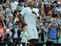 Rafael Nadal Knocked Of Australian Open Tennis