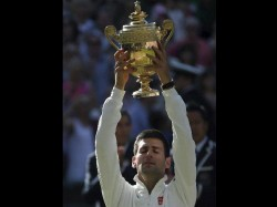 Djokovic Wins Second Wimbledon Title After Beating Federer Epic Final