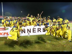 Mysore Warriors Win Kpl
