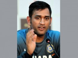 Dhoni Ranked 5th Forbes List With 20 Million Brand Value