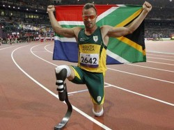 Verdict Out Oscar Pistorius Sentenced To 5 Years Jail For Culpable Homicide