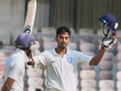 Team India For Australia Test Series Kl Rahul Gets Maiden Call