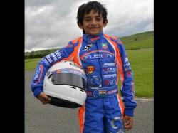 Talented Bangalore Boy Ruhaan Moving Uk To Fulfill F1 Dream 089086 Pg