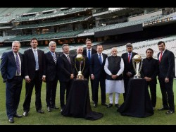 Hope It Is India Australia World Cup Final At Mcg Pm Modi