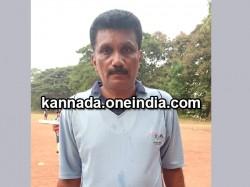 Interview With Kl Rahul S Coach Samuel Jayaraj Mangaluru
