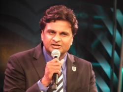 Mangaluru Former Cricketer Javagal Srinath Chosen Rotary Vandana Award