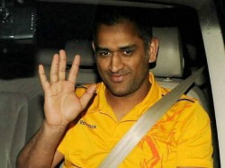 Forbes World Richest Athletes List Ms Dhoni Lone Indian