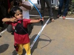 Andhra Pradesh Wonderkid 2 Year Old Prodigy Sets National Record