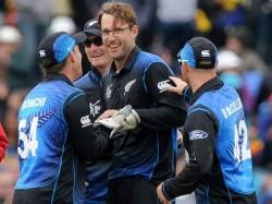 New Zealand Spinner Daniel Vettori Bids Adieu International Cricket