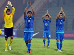 Football World Rankings India Jump 26 Places To Be At 147th Spot