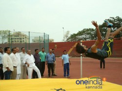Stage Set For Federation Cup In Mangaluru