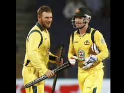 Australia Wicketkeeper Brad Haddin Retires From Odis