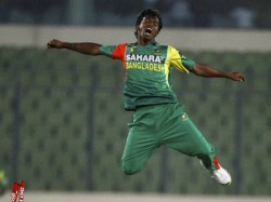 Bangladeshi Cricketer Rubel Hossain Acquitted Of All Charges