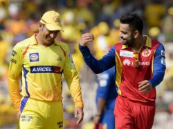 Ipl 2015 Daily Guide Qualifier 2 Chennai Super Kings Royal Challengers Bangalore