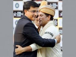 Tendulkar Ganguly Laxman Part Bcci S Advisory Committee
