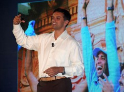 Rahul Dravid Appointed Icc Cricket Committee