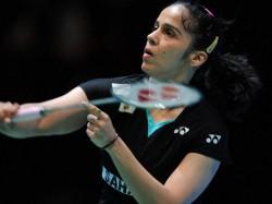 World Championshps Saina Nehwal Loses Final Settles Silver Medal