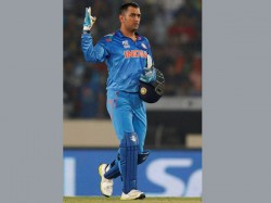 Wicketkeeper Ms Dhoni Sets World Record Melbourne