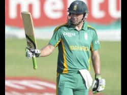 Ab De Villiers Play Barbados Pride Cpl