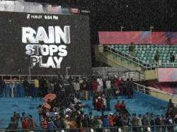 What Happens If India Australia World T20 Quarter Final Washed Out