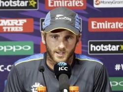 New Zealand Name Kane Williamson As Test Captain