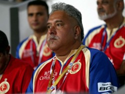 Mallya Says Paid Just Dollars 100 Acquire Cpl Team Barbados Tridents