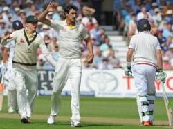 Australia Test Squad Announced Sri Lanka Tour Mitchell Starc Back
