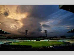 Kolkata S Eden Gardens Host First Day Night Test India