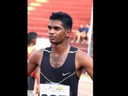 Alvas Student Dharun Ayyaswamy Makes It Rio Olympics