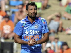 Bcci Pays Rs 2 2 Crore Mohammed Shami Loss Pay Ipl